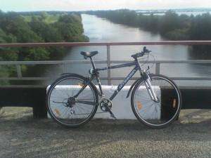 Mamo dviratis